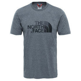 The North Face Easy - T-shirt manches courtes Homme - gris